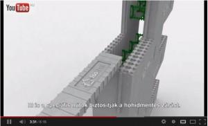 IsoShell animation, German SUB