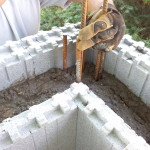isoshell solid structure construction icf system